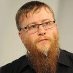 Валерий Коровин - ведущий эксперт Центра консервативных исследований (ЦКИ) при МГУ